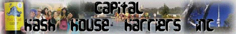 Capital Hash House Harriers